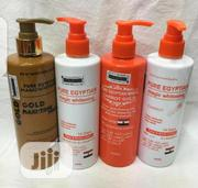 Pure Egyptian Whitening Lotion | Makeup for sale in Lagos State, Ojo