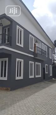 4 Bedroom Terrace at Canoe Ajao | Houses & Apartments For Sale for sale in Lagos State, Oshodi-Isolo