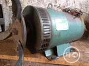 7.5kv Alternator,100 Per Cent Cooper | Manufacturing Equipment for sale in Ogun State, Ado-Odo/Ota