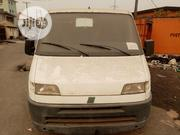 Fiat Ducato 2000 White | Buses & Microbuses for sale in Lagos State, Surulere