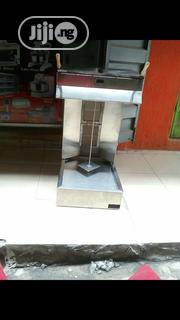 Local Sharwama 2 Burner And Local Sharwama Toaster Double   Restaurant & Catering Equipment for sale in Lagos State, Ojo
