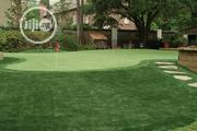 Fake Carpet Grass For Beautiful Front Yard And Backyard Decoration   Landscaping & Gardening Services for sale in Lagos State, Ikeja
