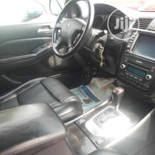 Acura MDX 2006 Green In Apapa