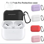 Silicone Case For Apple Airpod Pro | Accessories for Mobile Phones & Tablets for sale in Lagos State, Ikeja