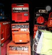 Desiel Welding Machine | Electrical Equipment for sale in Lagos State, Ojo