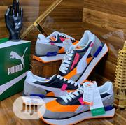 Puma Style Rider OG | Shoes for sale in Lagos State