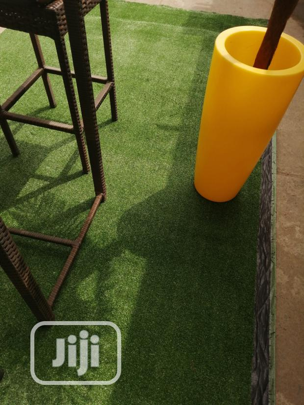 Synthetic Grass For Backyard And Front Yard