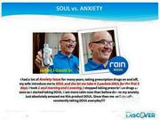 Rain Soul for Anxiety | Vitamins & Supplements for sale in Lagos State, Lekki Phase 2