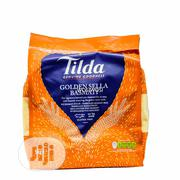 Golden Sella Basmati Rice 5kg | Meals & Drinks for sale in Lagos State, Ikoyi