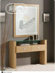 Console Table With Mirror | Home Accessories for sale in Lagos State, Lekki Phase 2