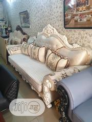 Royal Fabric Sofa Chairs By 7sitters | Furniture for sale in Lagos State, Ajah