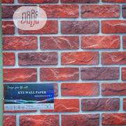 Brick Wallpaper | Home Accessories for sale in Lagos State, Ikeja