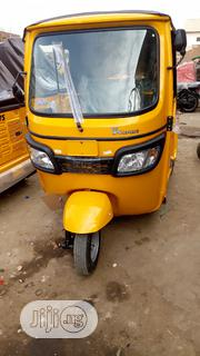 New Tricycle 2019 Yellow | Motorcycles & Scooters for sale in Lagos State