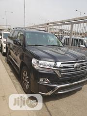 Toyota Land Cruiser 2008 5.7 4WD Black | Cars for sale in Lagos State, Maryland
