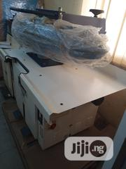 Pony Utilty Presser (Hoffman) Within Self Boiler & Vacuum, Made: Italy | Manufacturing Equipment for sale in Lagos State, Ikeja