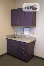 Single Kitchen Cabinets | Building & Trades Services for sale in Lagos State, Ajah