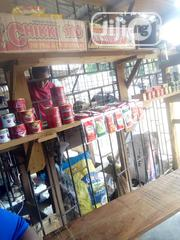 A Well Furnished Shop At Ojo Iyanuisashi | Commercial Property For Rent for sale in Lagos State, Ojo