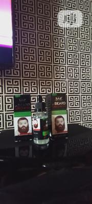 Beard Growth Oil | Hair Beauty for sale in Cross River State, Bekwara