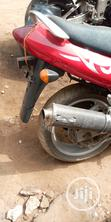 Suzuki GSX / Katana 1998 Red | Motorcycles & Scooters for sale in Ibadan, Oyo State, Nigeria
