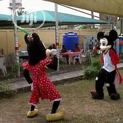 Micky And Mini Mouse Characters   Party, Catering & Event Services for sale in Lagos State, Lagos Island