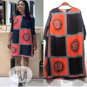 Female Short Versace Design Gown | Clothing for sale in Lagos State, Ikeja