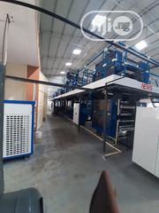 WEB Offset Printing Machine | Printing Equipment for sale in Lagos State, Mushin