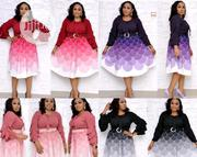 Color Ful Female Office Dresss | Clothing for sale in Lagos State, Ikeja