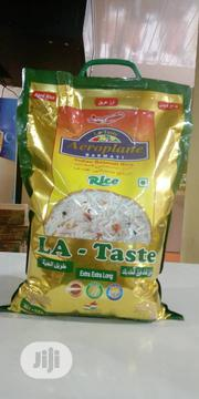 Aeroplanes Basmati Rice 5KG | Meals & Drinks for sale in Lagos State, Surulere