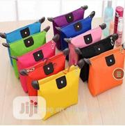 Portable Makeup Bag Casual Purse for Women   Bags for sale in Lagos State, Ikeja