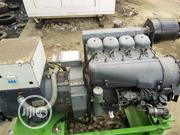 This 40kva Garmin Use Generator Work Less Than 1,000hours | Electrical Equipment for sale in Lagos State, Ojo