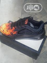 Multi Coloured Sneakers | Shoes for sale in Lagos State, Orile
