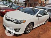 Toyota Camry 2014 White | Cars for sale in Edo State, Ikpoba-Okha