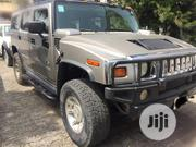 Hummer H2 SUV 2003 Brown | Cars for sale in Lagos State, Lekki Phase 2