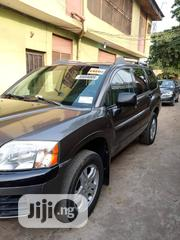 Mitsubishi Endeavor LS AWD 2005 Gray | Cars for sale in Lagos State, Ojota