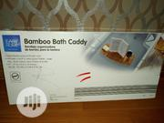 Bamboo Bath Caddy | Home Accessories for sale in Ogun State, Abeokuta South