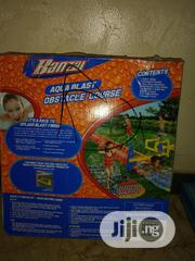 Banza Aqua Blast Obstacle Course | Babies & Kids Accessories for sale in Ogun State, Abeokuta South