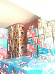 Huggies Little Mover | Baby & Child Care for sale in Lagos State, Ikeja