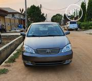 Toyota Corolla 2004 Gray | Cars for sale in Abuja (FCT) State, Kubwa