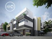 New & Spacious 5 Bedroom Detached Duplex + BQ At Ikoyi For Sale.   Houses & Apartments For Sale for sale in Lagos State, Ikoyi