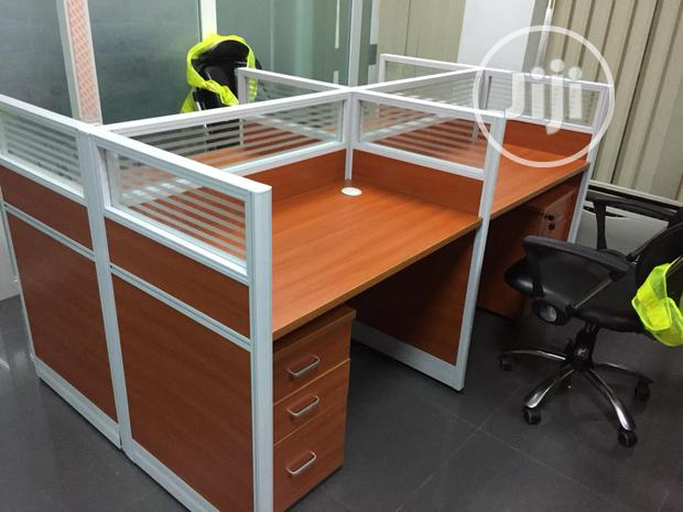 Qualiy Office Workstations