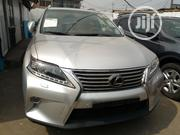 Lexus RX 2013 Silver   Cars for sale in Lagos State, Isolo