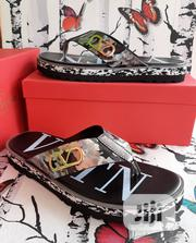 Valentino Slippers | Shoes for sale in Lagos State, Surulere