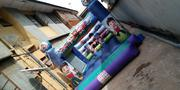 Party Size Bouncing Castle   Party, Catering & Event Services for sale in Lagos State