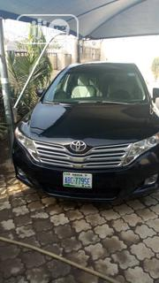 Toyota Venza 2010 AWD Black | Cars for sale in Abuja (FCT) State, Central Business Dis