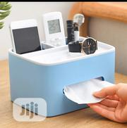 Multifuntional Tissue Box | Home Accessories for sale in Lagos State, Lagos Island
