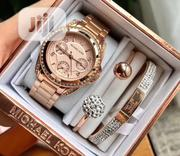 Micheal Kors Designer Female Wrist Watch   Watches for sale in Lagos State, Magodo