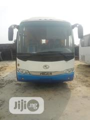 Higer Long Bus 2012 | Buses & Microbuses for sale in Lagos State, Ibeju