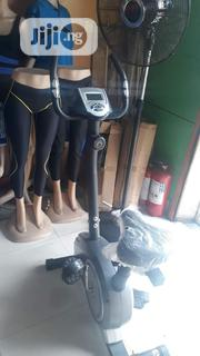 Upright Magnetic Bike | Sports Equipment for sale in Lagos State, Lekki Phase 1