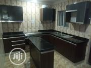 Exotic Kitchen Cabinets With Granite Worktop | Furniture for sale in Lagos State