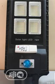 New & Quality Super Derik Germany Solar Lamps & Lights. | Solar Energy for sale in Lagos State, Ojo